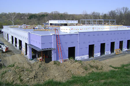 Medical Construction in PA